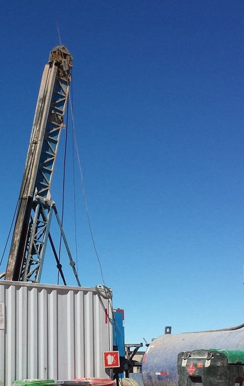 Drilling Solutions
