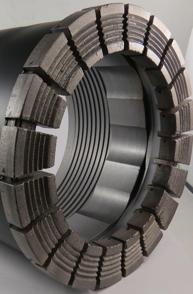 Drill Bit Manufacturing